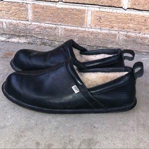 UGG men's slippers sz 13
